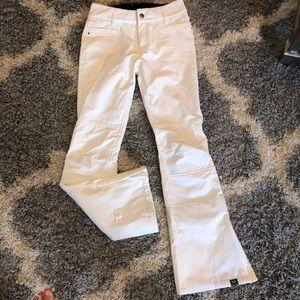 Roxy junior creek snow pants